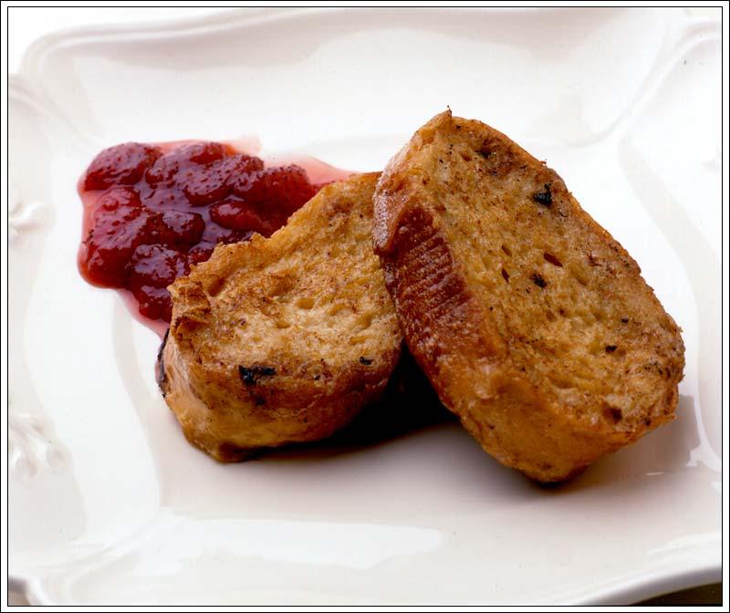 フレンチトーストの画像 p1_30